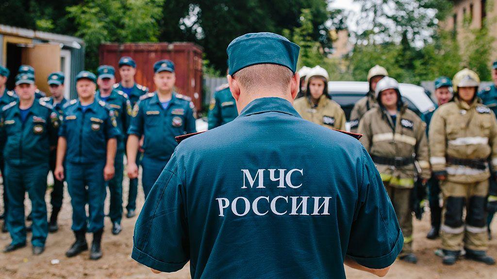 В Кузбассе стартовал третий этап широкомасштабной операции МЧС