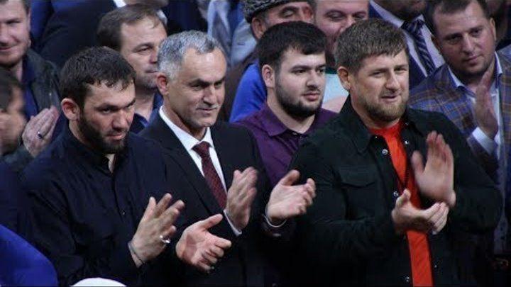 В Чечне по решению Рамзана Кадырова воссоединяют разведенные семьи
