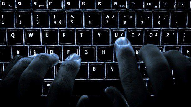 Новый вирус атакует компьютеры россиян