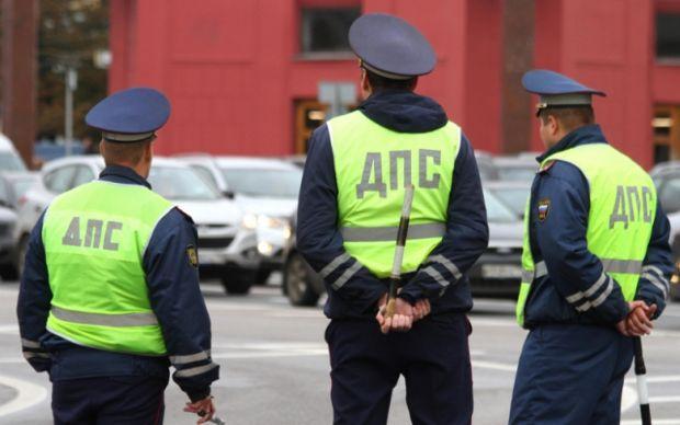 В Прокопьевске инспекторы ГИБДД возьмут на особый контроль дороги вблизи всех школ города