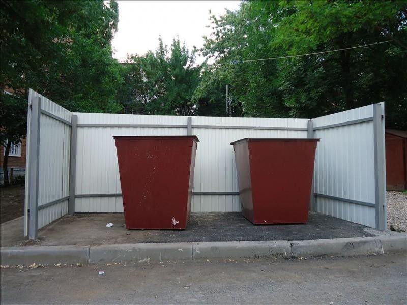 Глава Прокопьевска установил конкретный срок для решения проблемы складирования и вывоза мусора