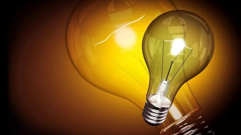 В России хотят ограничить продажу ламп накаливания мощностью свыше 50 Вт