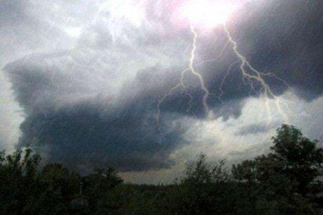 Синоптики: на этой неделе погода будет неустойчивой