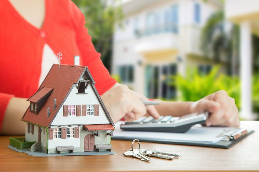 Займ под залог недвижимости физ лицу