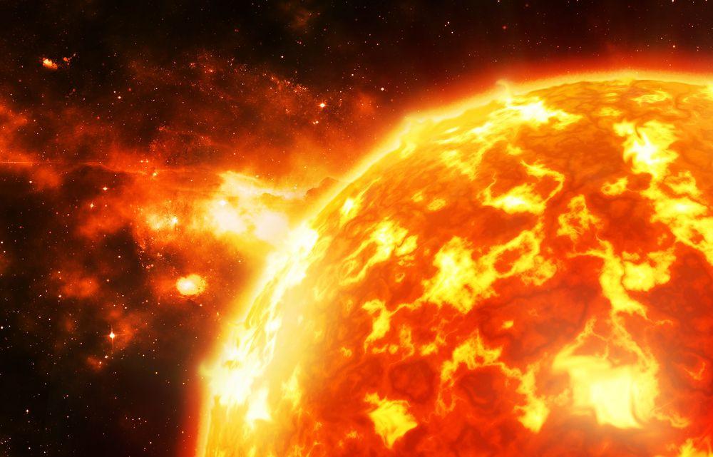Астрономы объяснили, чем грозят жителям Земли вспышки на Солнце