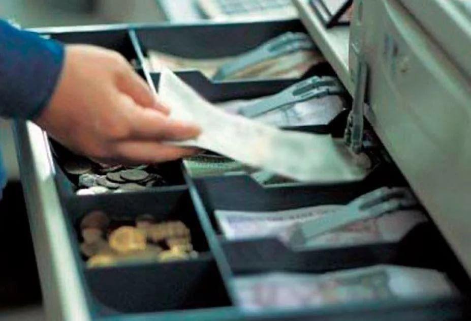 В Прокопьевске совершен налет на супермаркет популярной торговой сети