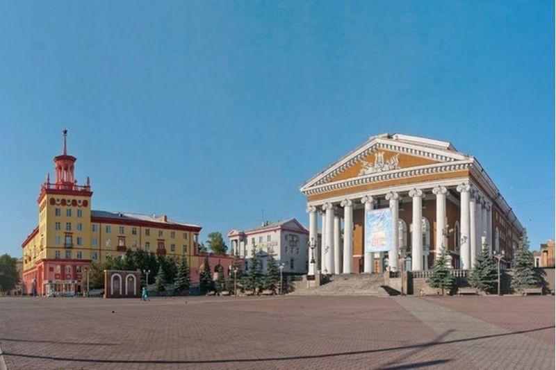 Драмтеатр Прокопьевска готовит большой праздник для горожан в честь открытия театральной кассы