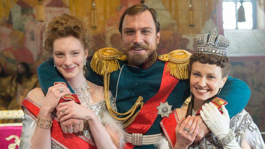 Фильм известного российского режиссера Алексея Учителя «Матильда»  выйдет прокат только  в 6 городах Кузбасса