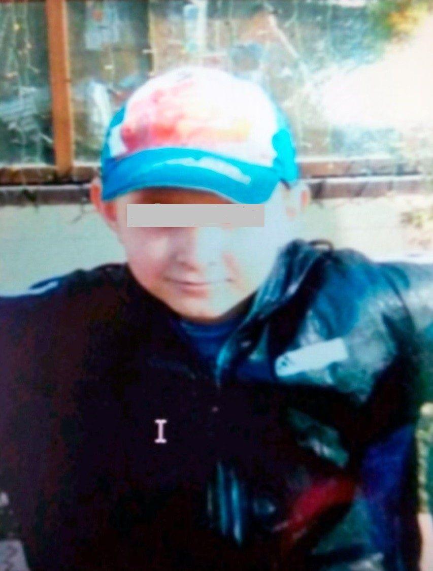 В Новокузнецке нашли пропавшего без вести школьника