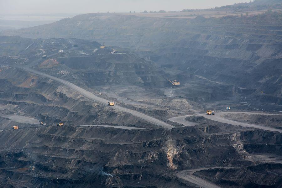 В Кузбассе прошел митинг против строительства новых угольных разрезов