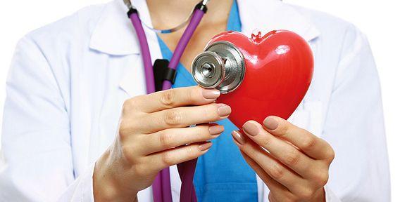 У жителей Прокопьевска и Новокузнецка есть возможность бесплатно проверить  состояние сердца