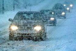 МЧС Кузбасса предупреждает: в ближайшее время ожидается ухудшение метеоусловий