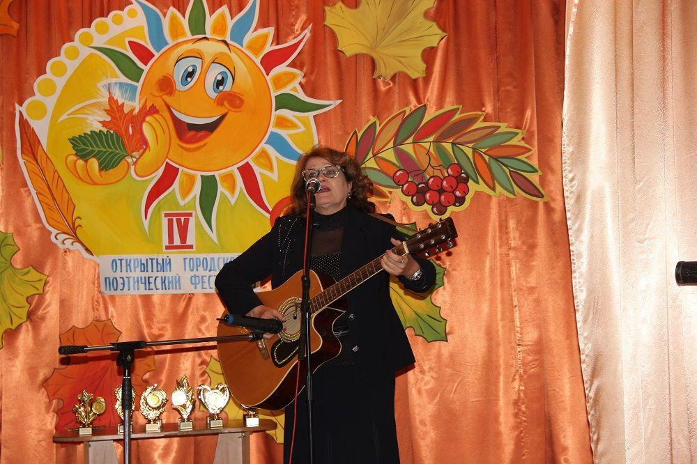 В Прокопьевске блеснули творчеством поэты из разных городов Кузбасса
