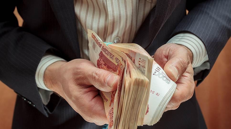 Министр финансов рассказал, на сколько вырастут зарплаты россиян в 2018 году