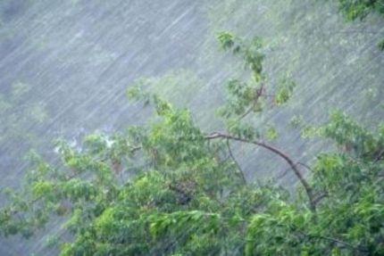 Внимание! Синоптики прогнозируют ухудшение погодных условий
