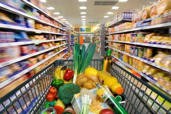 Как в Кузбассе за месяц изменились цены на продукты и непродовольственные товары