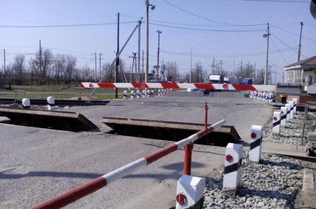 После ЧП во Владимирской области, в Кузбассе проверят состояние всех ж/д переездов
