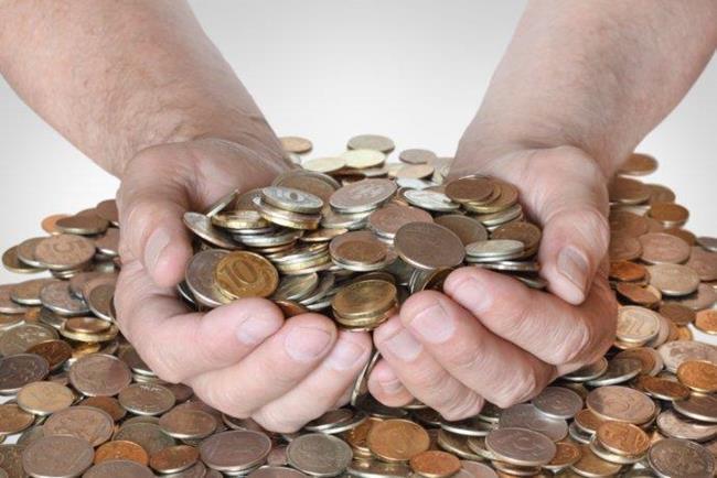 Прокопчанам предлагают бесплатно обменять мелочь на банкноты