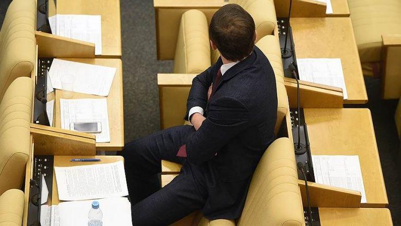 В Кузбассе депутат скрыл информацию о себе и досрочно лишился мандата