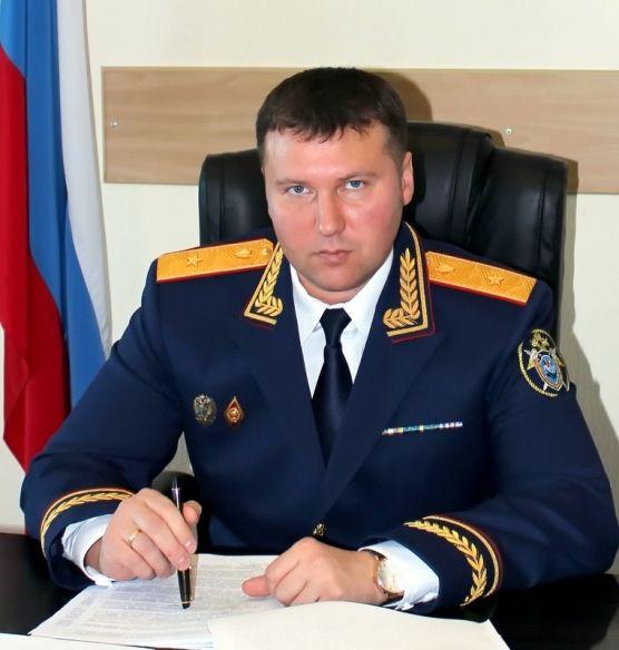 СМИ: руководителем СУ СК Кузбасса станет генерал из Еврейской автономной области