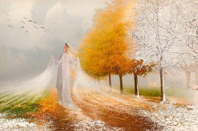 14 октября Покров Пресвятой Богородицы: народные приметы и традиции