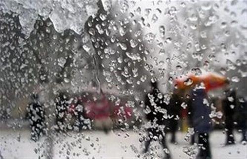 Синоптики: В Кузбассе ожидается резкое ухудшение метеоусловий