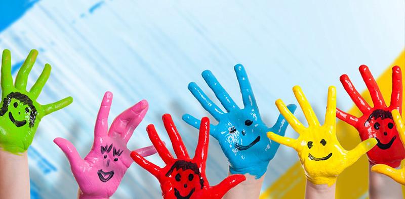 В Кузбассе в день защиты детей праздничные акции будут проходить на всех крупных площадках