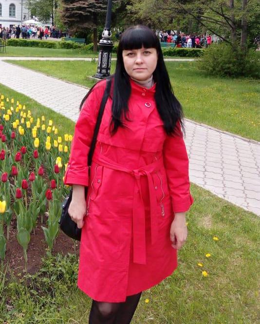 Помогите розыску! В Кузбассе пропала без вести беременная женщина