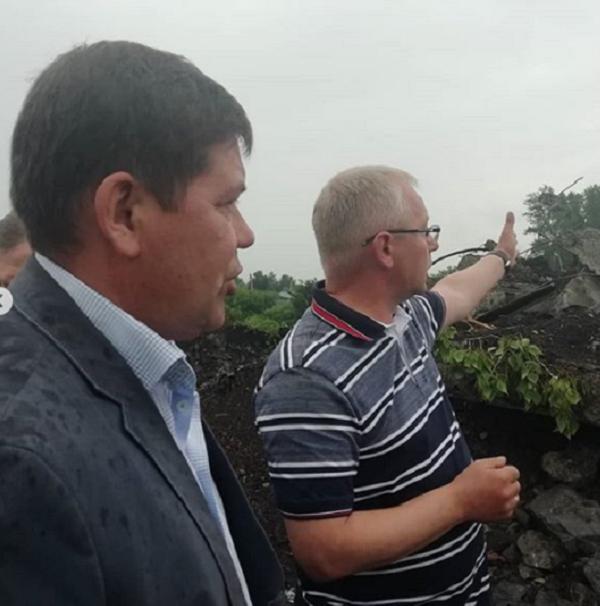 """Когда переселят прокопчан, проживающих в районе шахты """"Дзержинского"""""""