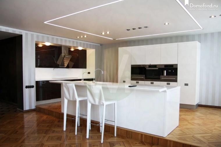 В Кузбассе на продажу выставили квартиру за 40 млн рублей