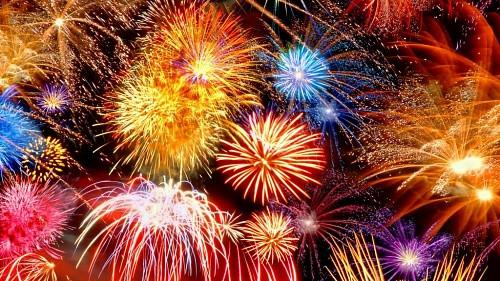 В Новокузнецке состоится большой праздник с фейерверком и выступлением приезжих звезд