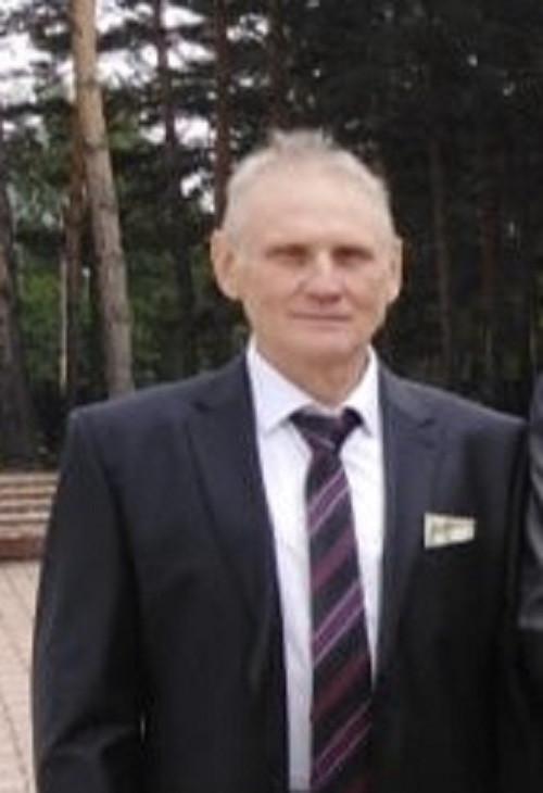 Помогите розыску! В Прокопьевске пропал без вести пожилой мужчина