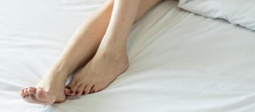 Прокопчанка вернулась домой и обнаружила в своей кровати спящую незнакомку