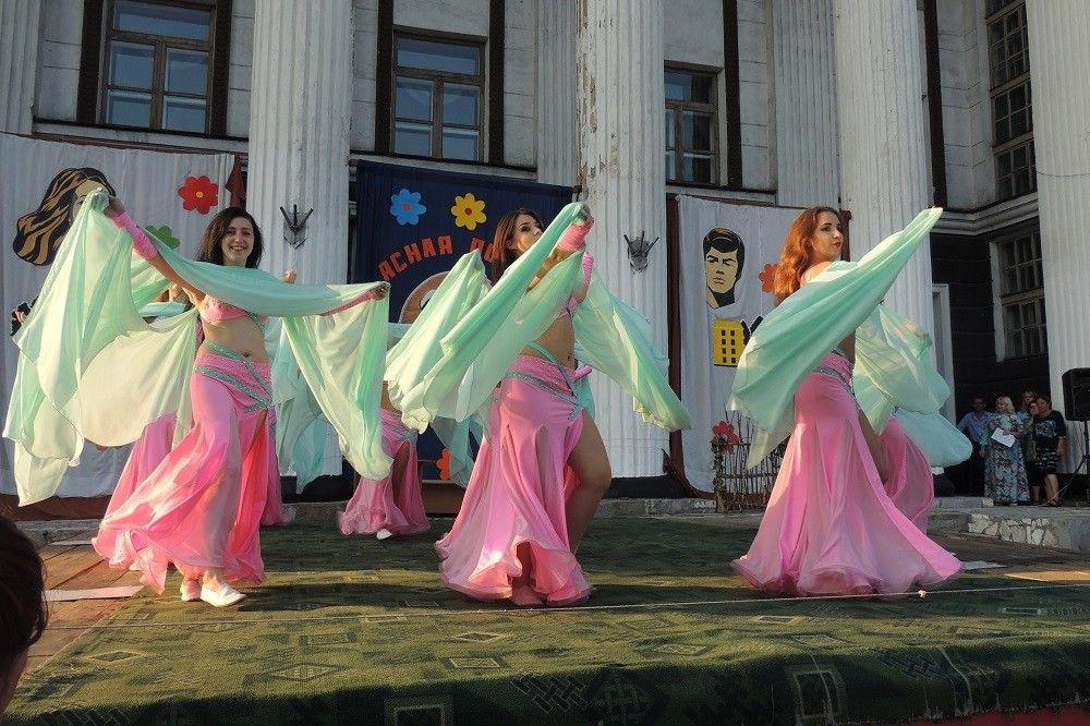 Сегодня в Прокопьевске состоится день поселка и танцевальный вечер под открытым небом