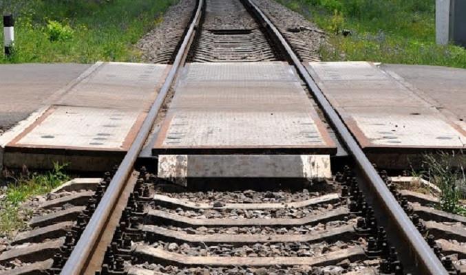 Скоро в Прокопьевске закроется на ремонт железнодорожный переезд 347 км