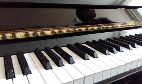 В школы искусств Прокопьевска поступили новые пианино