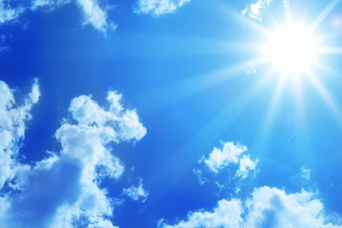 Синоптики обещают знойную погоду