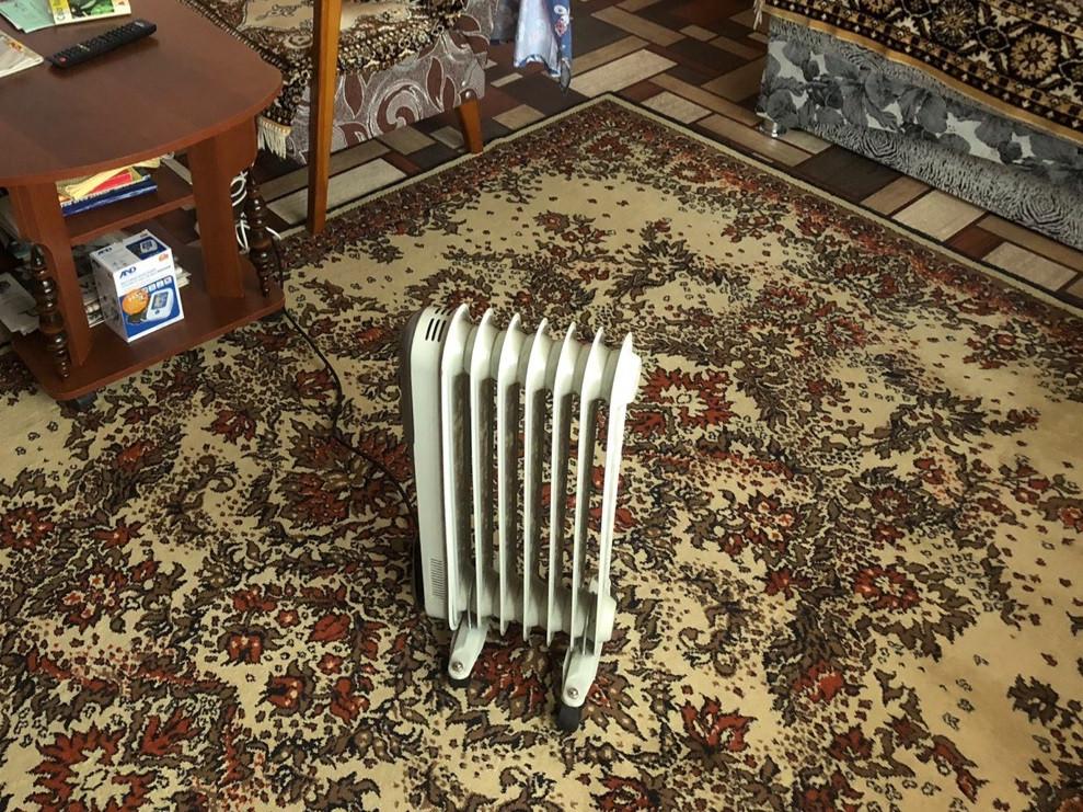 Прокопчане жалуются на холодные батареи в квартирах: комментарий специалистов