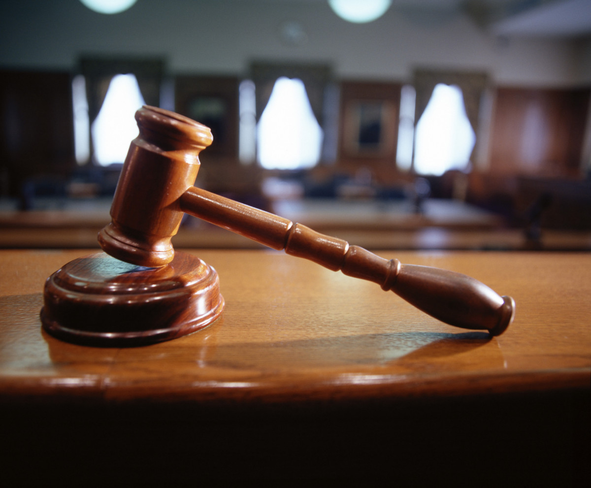 Жительница Кузбасса осуждена за неуважение к суду