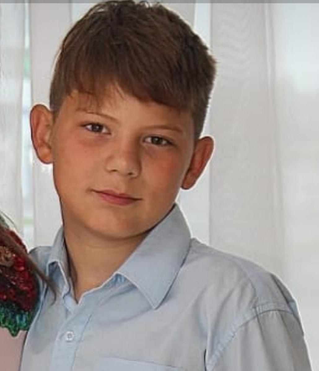 В Прокопьевске пропал без вести школьник