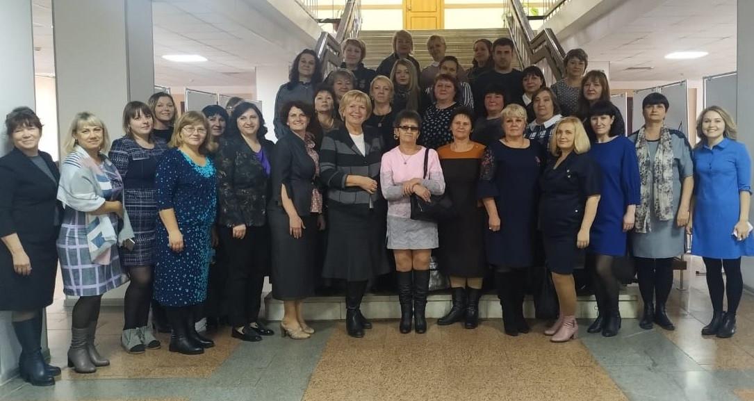 Жительница Прокопьевского района возглавила совет замещающих семей