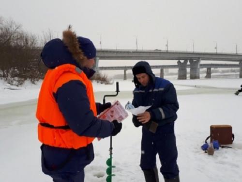 МЧС Кузбасса предупреждает об опасности, которая поджидает на водоемах