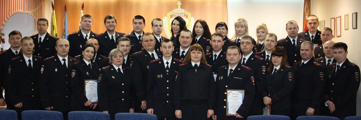 Участковые уполномоченные Прокопьевска раскрыли 516 преступлений