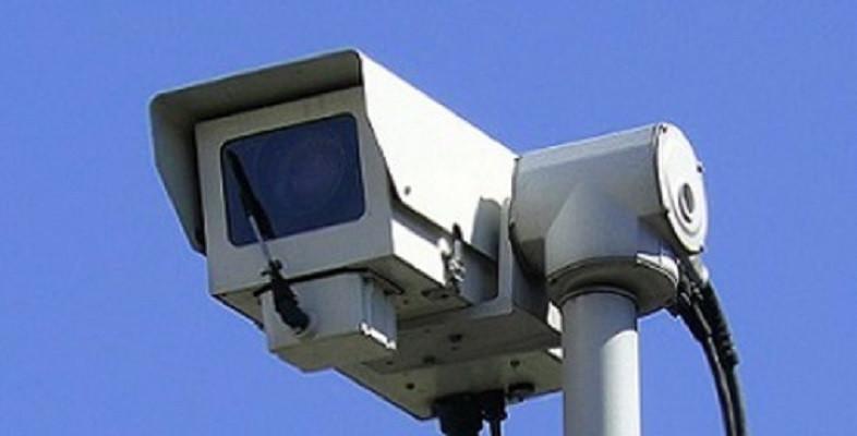 На дорогах Кузбасса установят новые камеры фотовидеофиксации