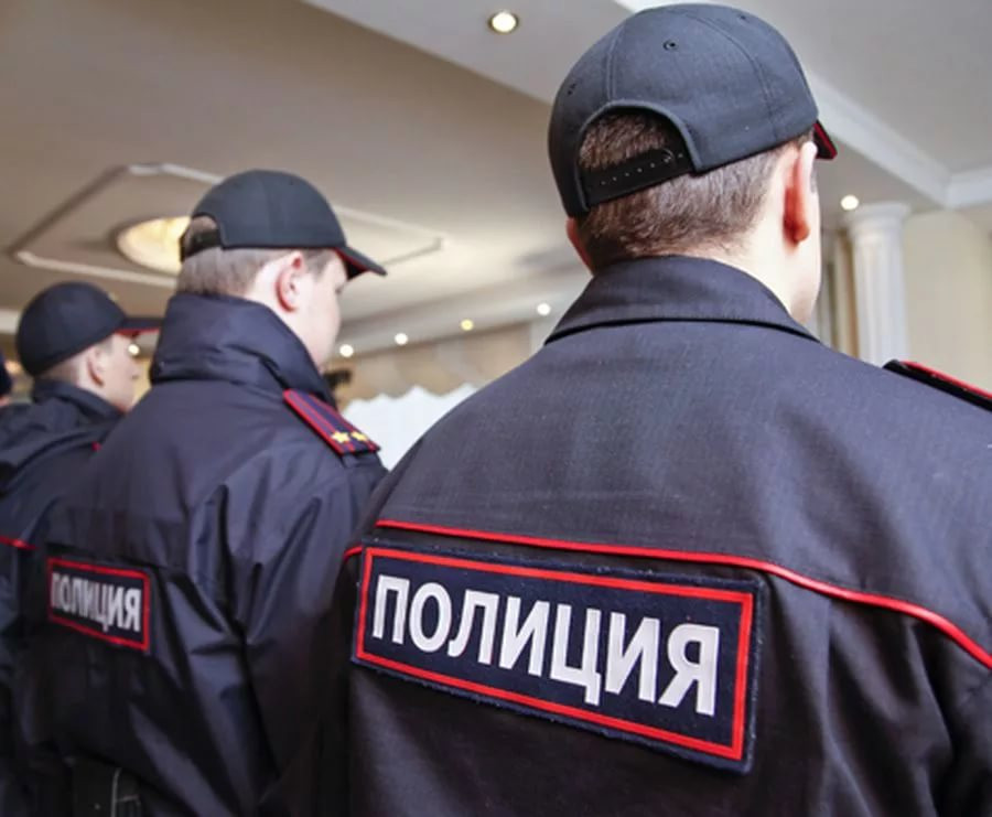 Полиция Прокопьевска нашла пропавшую без вести школьницу