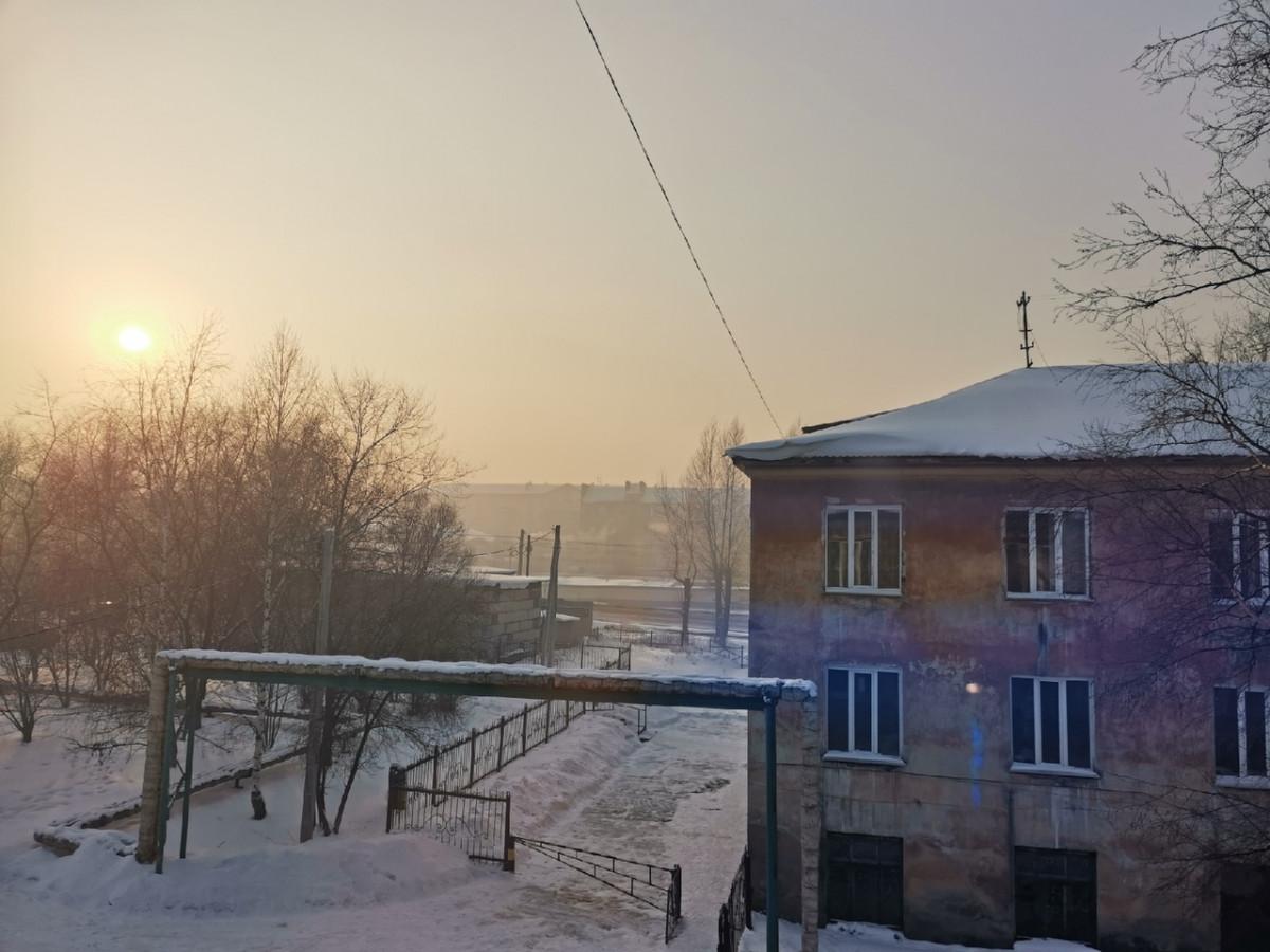 Дышим через раз: в Прокопьевске, Новокузнецке и Кемерове введен режим НМУ №1