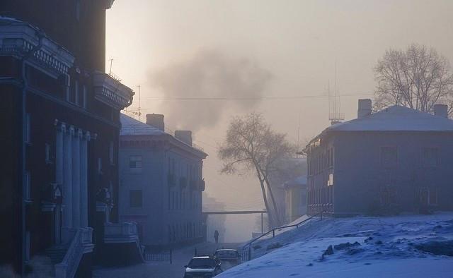 """Режим """"чёрного неба"""" в Прокопьевске, Новокузнецке и Кемерове продлили"""