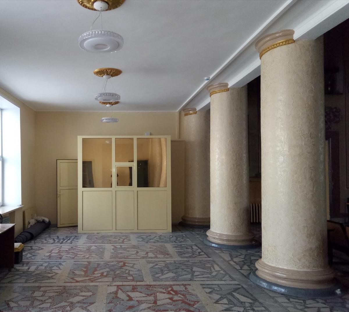 В Прокопьевске скоро откроется новый кинозал