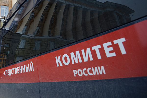 Кузбассовец осужден за убийство сына