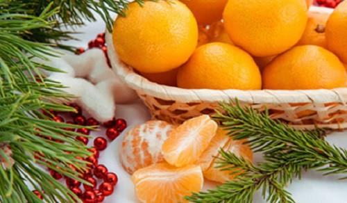 С новым годом! Прокопчан поздравляют Дед Мороз и Снегурочка